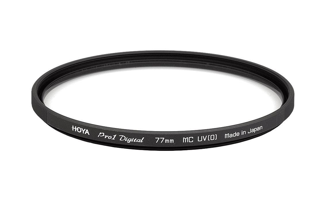 Filtro UV de 49 mm Hoya Pro 1 Digital
