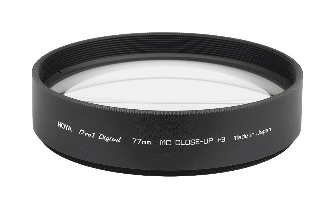 Hoya Pro1d Close Up No3 Uv Pro 1 Digital Filter 58mm