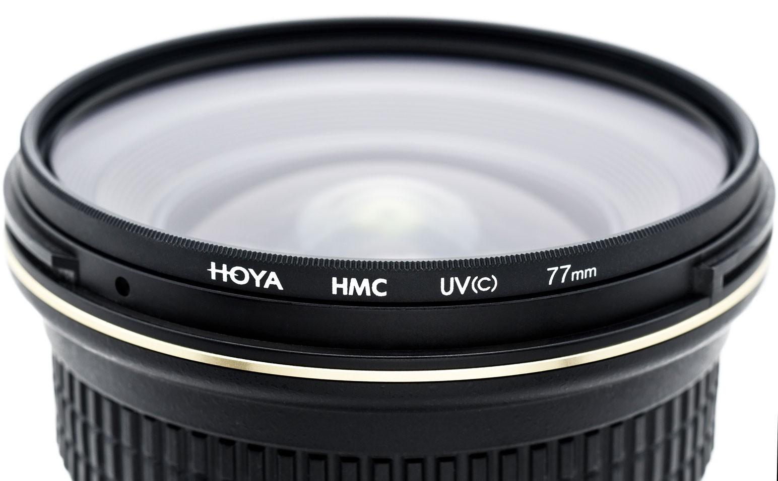Hoya Uvc Uv Pro 1 Digital Filter 58mm