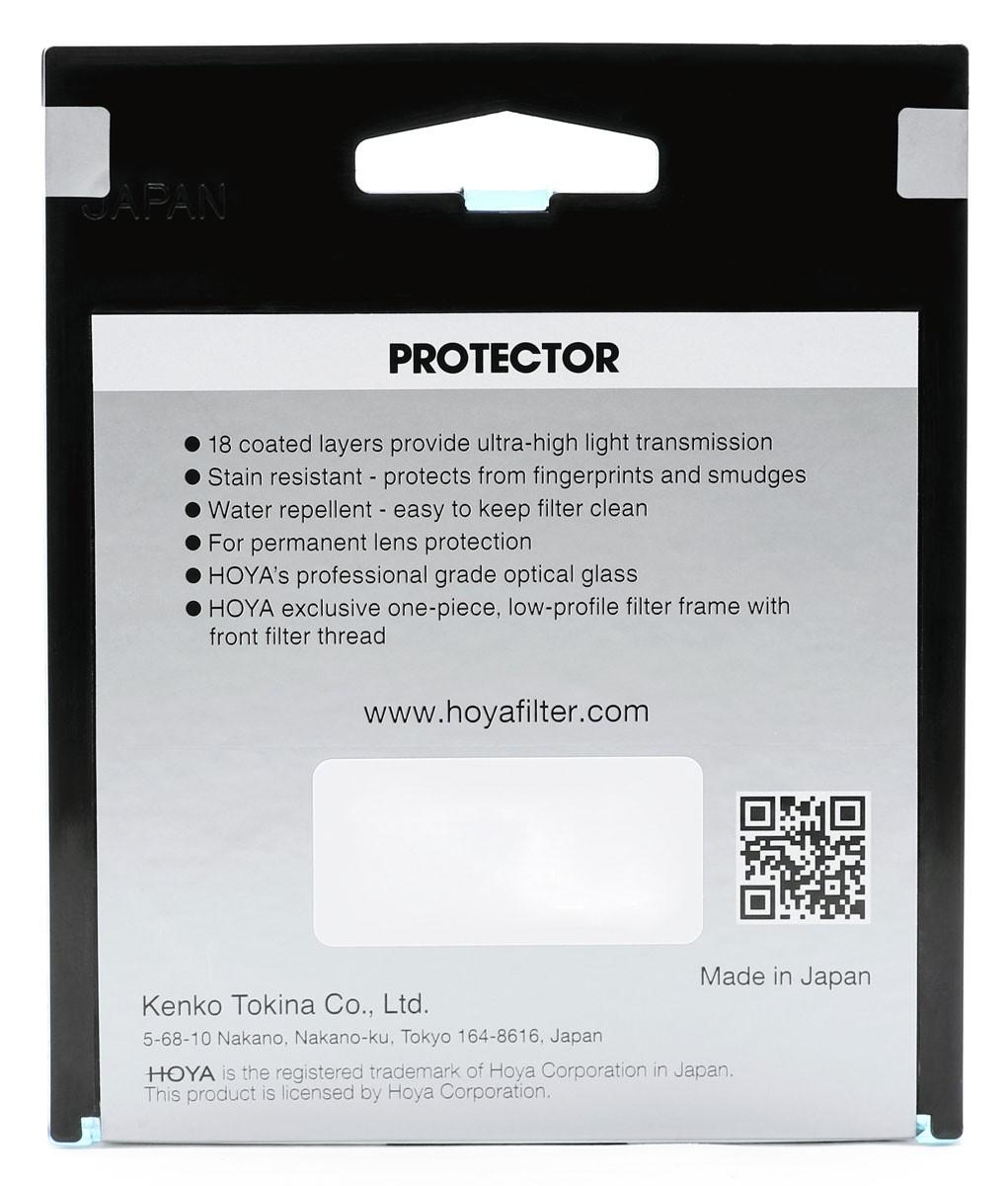 Hoya Fusion Protector 49 mm