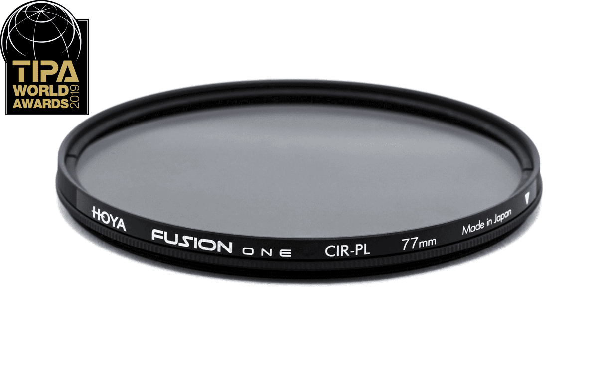Hoya Filter Fusion One PL-Cir 77 mm