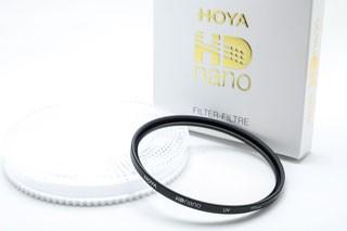 Hoya UX UV Filter 52 mm